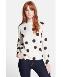 Blurred dot sweater medium 183536