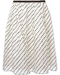 Imari polka dot skirt medium 133041