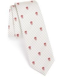 Woven silk tie medium 179318