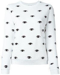 Eyes sweatshirt medium 352177