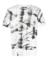 Haculla Hand Painted T Shirt