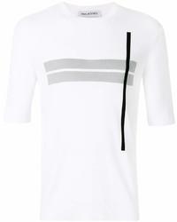 Neil Barrett Printed T Shirt