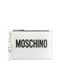 Moschino Ed Clutch