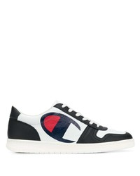 Champion Side Logo Sneakers