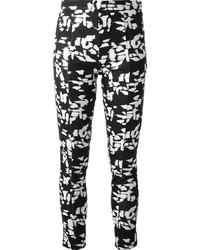 Printed trouser medium 282793
