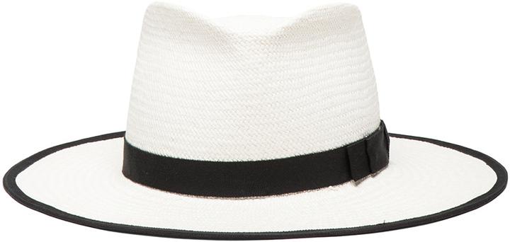 ... Gladys Tamez Millinery The Sinatra Hat ... e1e70a2b0aa9