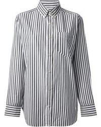 Isabel Marant Button Down Collar Shirt