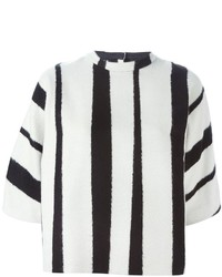 Striped jacket medium 344212