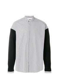 Colour block shirt medium 7757744