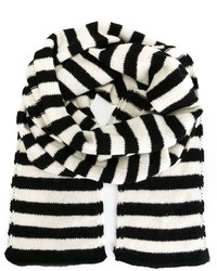 Striped scarf medium 346748