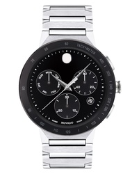 White and Black Watch