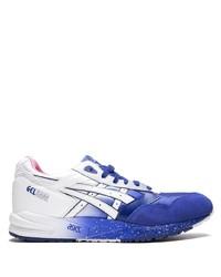 Asics Gel Saga Low Top Sneakers