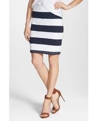 French terry skirt medium 7759