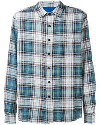 Simon Miller Plaid Shirt