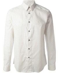 Paul Smith Polka Dot Shirt