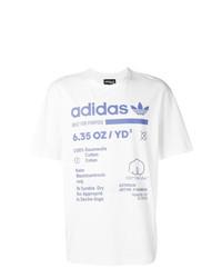adidas Kaval T Shirt