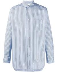 Comme Des Garcons SHIRT Comme Des Garons Shirt Formal Striped Shirt