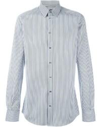 Striped shirt medium 717397