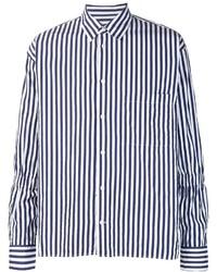 Striped shirt medium 717444