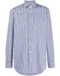 Etro Vertical Stripe Shirt