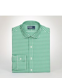 Ralph Lauren Classic Fit Gingham Shirt