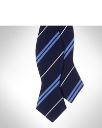 Polo Ralph Lauren Sudbury Striped Bow Tie
