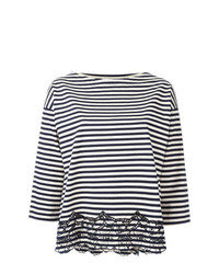 Moncler Cropped Top