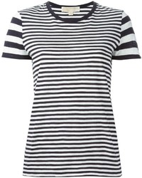 MICHAEL Michael Kors Michl Michl Kors Striped T Shirt