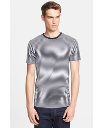 Sunspel Stripe T Shirt