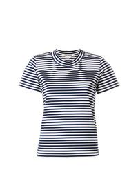 Junya Watanabe Striped T Shirt