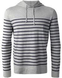 Polo Ralph Lauren Striped Hoodie