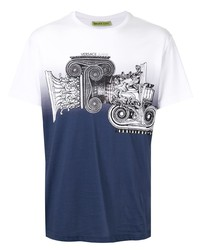 VERSACE JEANS COUTURE Iconic Order T Shirt