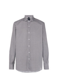 Orian Micro Patterned Shirt
