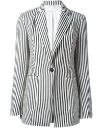 3.1 Phillip Lim Striped Blazer