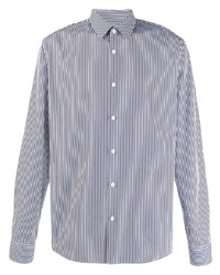 Sandro Paris Classic Striped Shirt