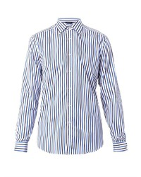 Paul Smith London Byard Striped Double Cuff Shirt