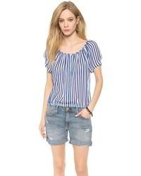 Keola blouse medium 27826