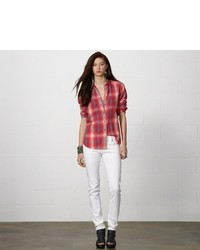 Denim & Supply Ralph Lauren Denim Supply Artemis Plaid Utility Shirt