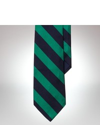 Polo Ralph Lauren Wide Silk Repp Tie