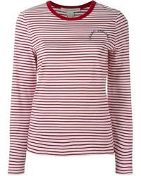 Skinny stripe t shirt medium 577912