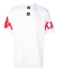 Kappa Logo T Shirt