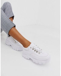 Truffle Collection Chunky Trainers