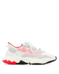 adidas Ozweego Lace Up Sneakers