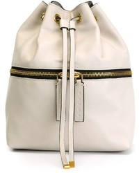 Marni Drawstring Fastening Backpack