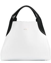 Lanvin Medium Cabas Bag