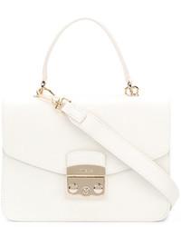 Furla Metropolis Top Handle Bag