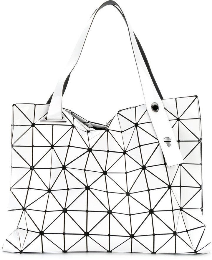 a2232b25f2b0 ... Bao Bao Issey Miyake Prism Shoulder Bag ...