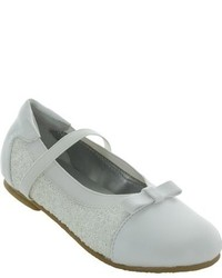 Jumping Jacks Girls Destiny Ii Mary Jane Flat