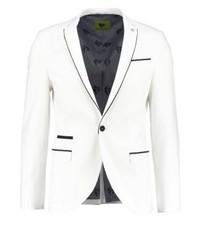 Everton suit jacket white medium 3776090