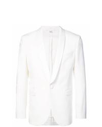 Neil Barrett Shawl Lapel Suit Jacket